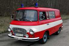Barkas B 1000 KM/KLF
