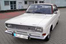 Ford 15m
