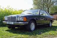 Mercedes-Benz 230 C