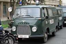 Ford Transit FK 1000