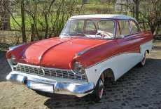 Ford Taunus 17M P2