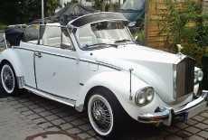 VW 1303 LS Volksroyce
