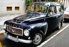 Volvo Duett 210