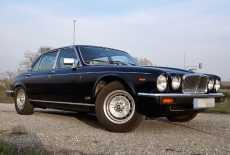 Jaguar XJ12 Serie 3