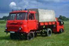 Robur 1801Akf LF8-TS8