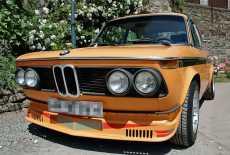 BMW Alpina 2002 ti
