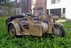 Zündapp KS 750