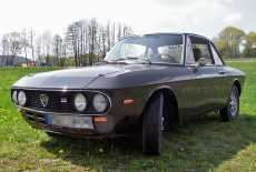Lancia Fulvia 1.3 S