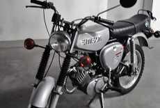 Simson S 51