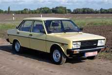 Fiat 131 CL mirafiori