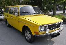 Volvo 145S
