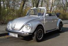 VW Käfer 1303 LS