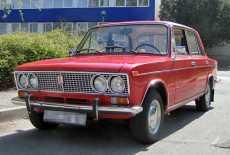 Lada 2103 Schiguli