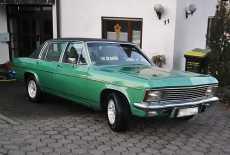 Opel Admiral B
