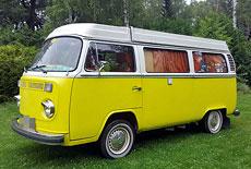 VW T2b Bulli