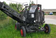 Weimarlader T172