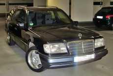 Mercedes-Benz E 220 T W124