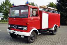 Mercedes-Benz LP813 TLF8-S