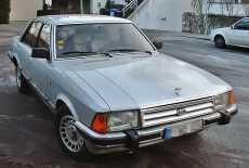 Ford Granada 2.3 Ghia