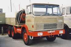 Hanomag-Henschel F223