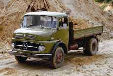 Mercedes-Benz L 710