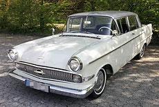 Opel Kapitän P 2,6 L