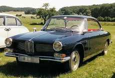 BMW 3200 CS V8
