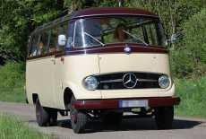 Mercedes-Benz O 319