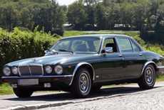 Jaguar XJ 6 Serie 3