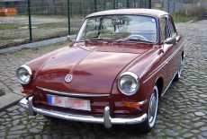 VW 1600 L (Typ 3)