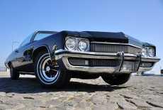Buick Le Sabre (Centurion)