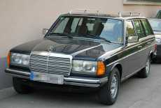 Mercedes-Benz 280TE