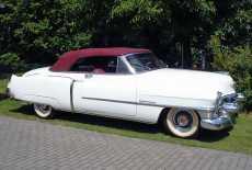 Cadillac Serie 62 Convertible