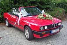 BMW 318i Cabrio (E30)
