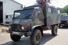 Unimog S404.1