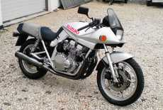 Suzuki Katana 1100