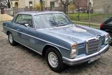 Mercedes-Benz W114 280 CE