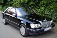 Mercedes-Benz 200 W124