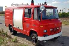 Mercedes-Benz L508
