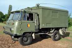 Robur 2002 A