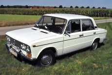 Lada 2103 Shiguli 1500