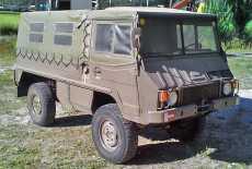Steyr Puch Pinzgauer 710