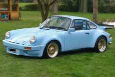 Porsche 911 3.0 RSR Replica