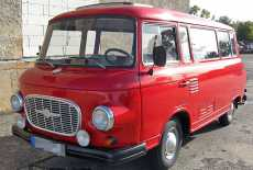 Barkas B 1000