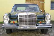 Mercedes-Benz W108 S280