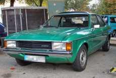 Ford Granada MK I
