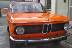 BMW 1802 Touring