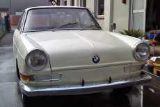 BMW 700 CS