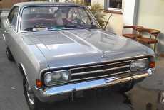 Opel Rekord 1700 L