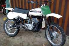 CZ 250 Typ 513 Moto-Cross